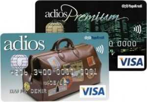 Mil / Puan Kazandıran Kredi Kartları