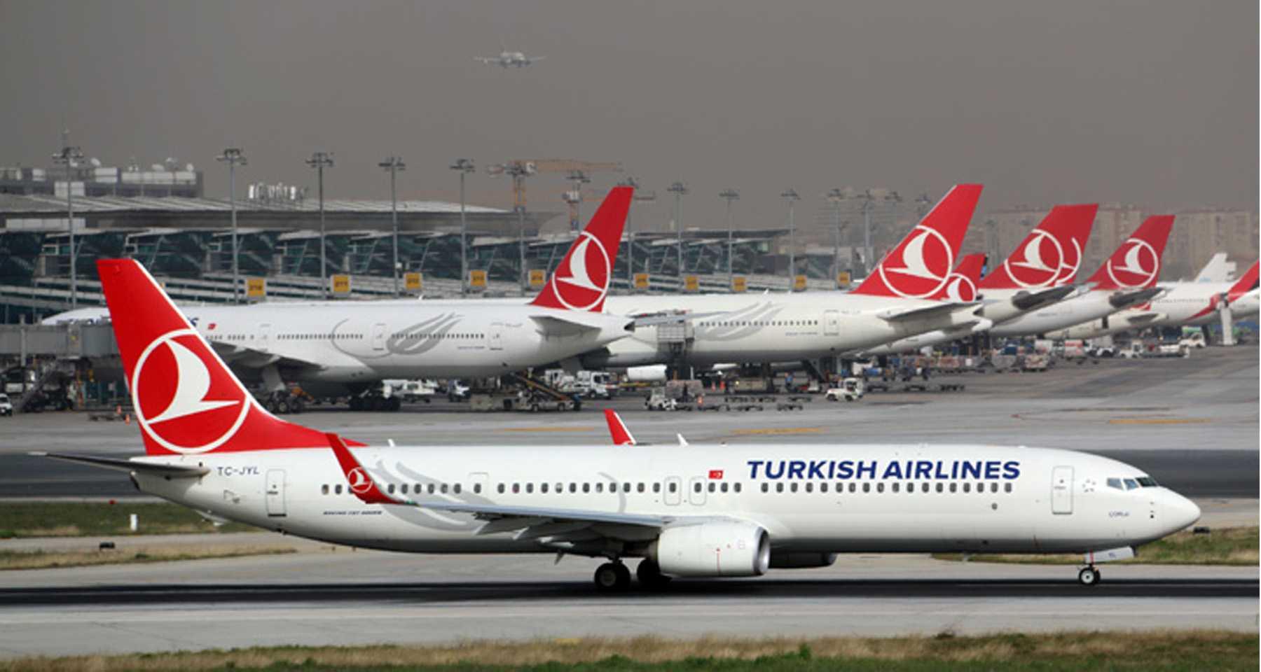 Türk Havayolları