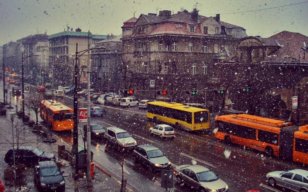 Belgrad : Vizesiz Balkan Diyarı