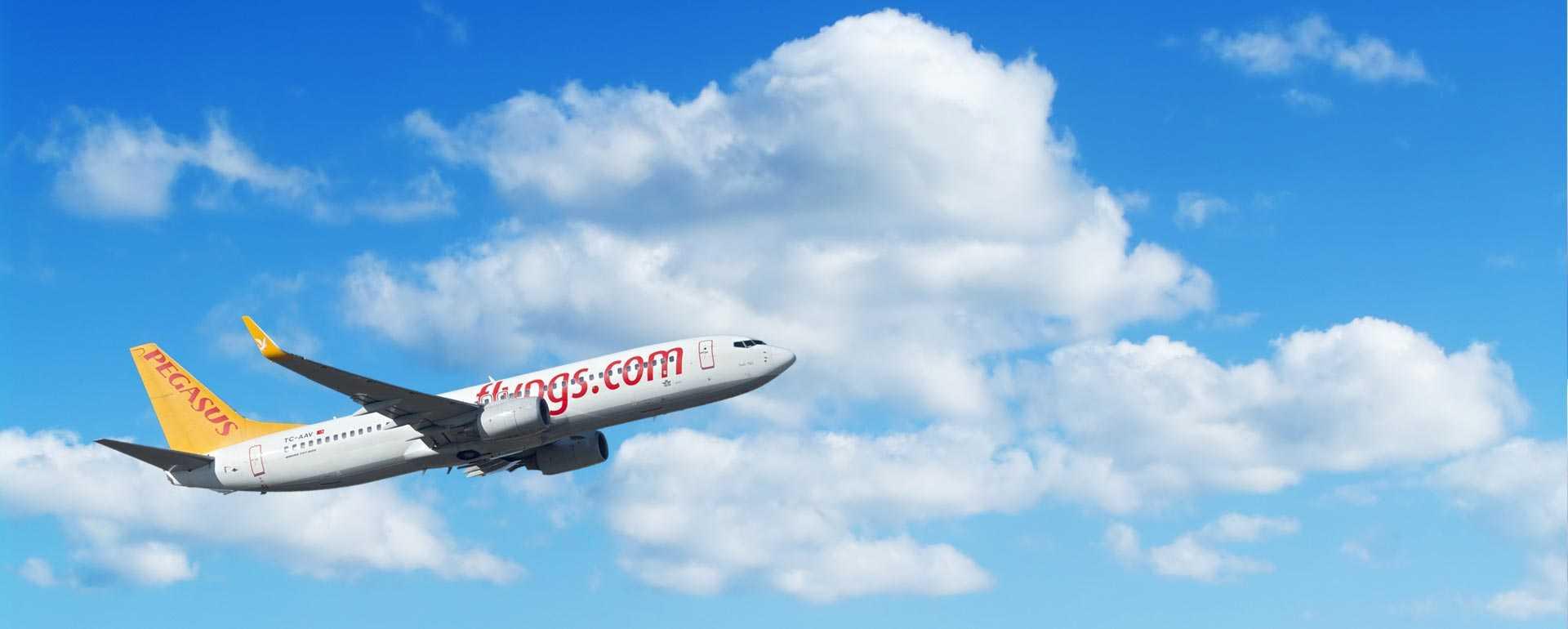 Ucuz Uçak