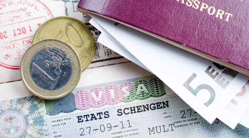 schengen vize istatistikleri