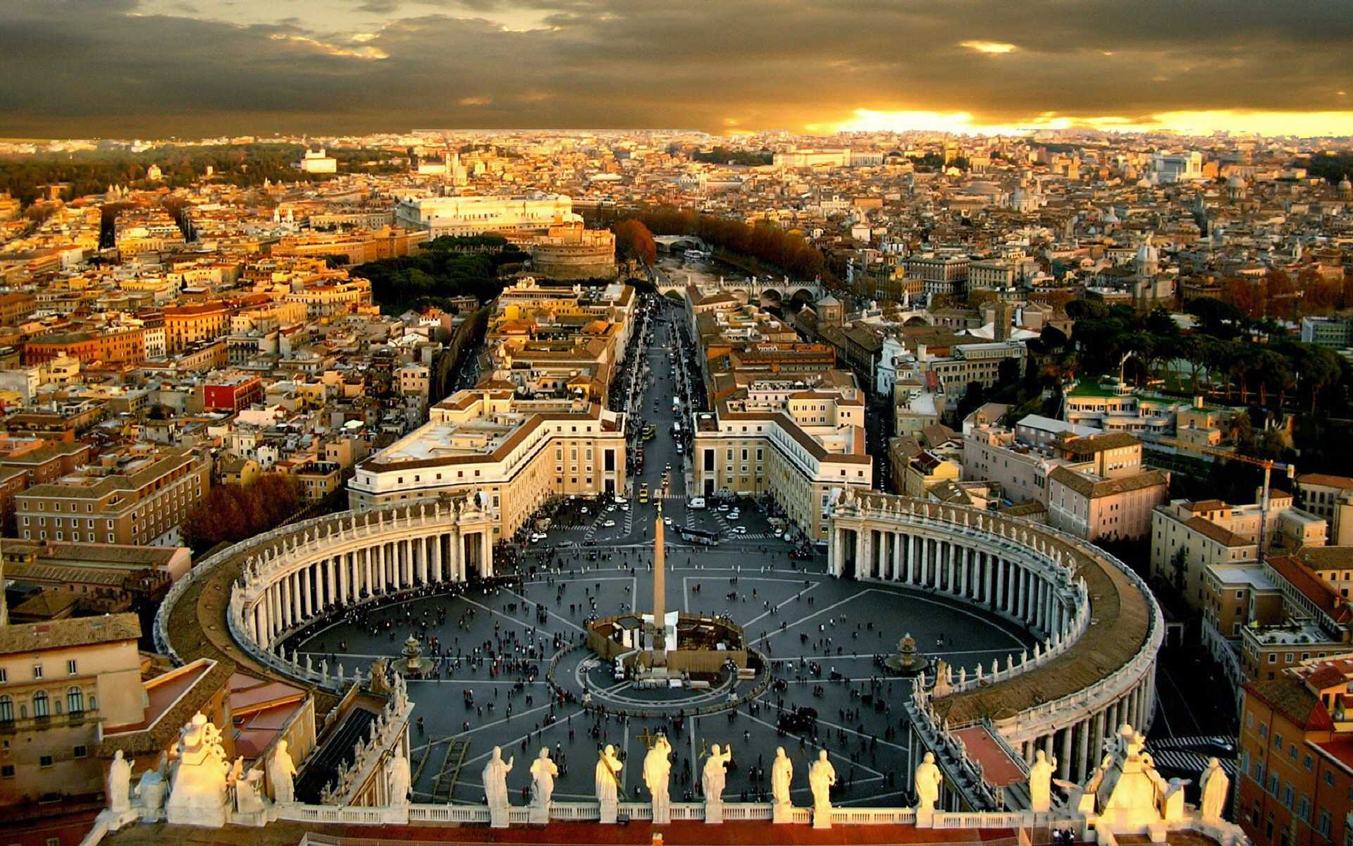 Roma Gezi Rehberi - İtalya