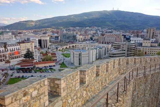 Üsküp Gezi Rehberi - Makedonya