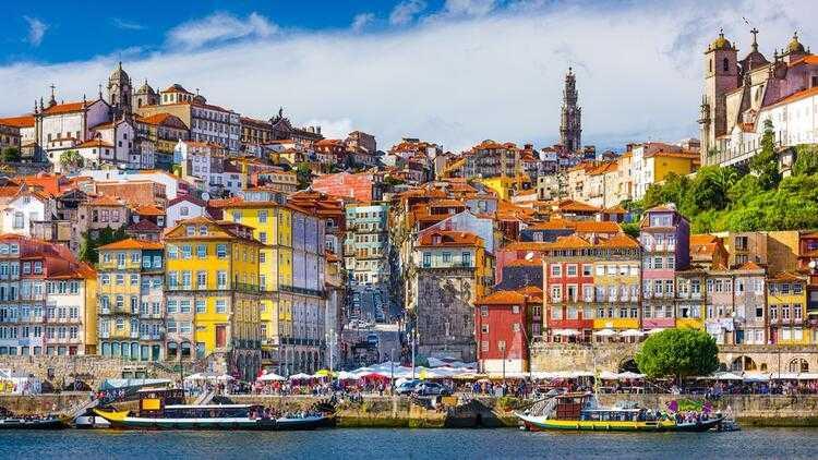 Porto Gezi Rehberi - Portekiz