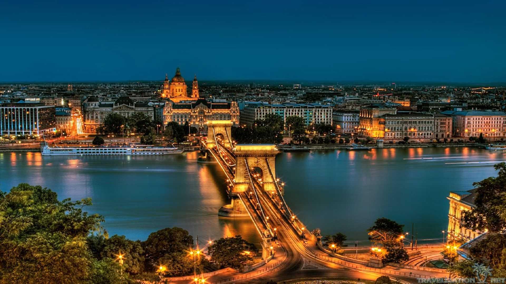 Budapeşte Gezi Rehberi - Macaristan